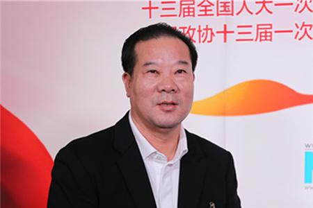 宜华刘绍喜_奋进新时代筑梦新征程 代表委员看广东_新华网