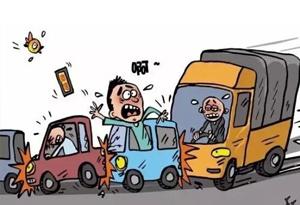 廣東高明發生交通事故致7人死亡2人受傷