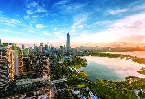 深圳南山:在深港文化起點探尋城市的新生