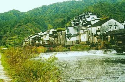 南粵古驛道廣州段 修復活化方案招標