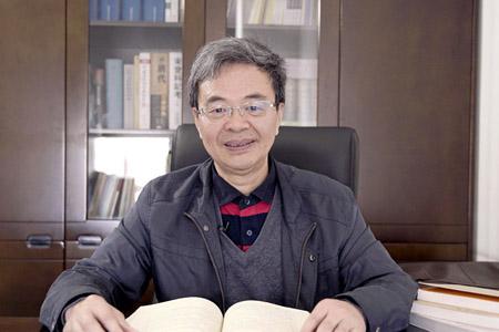 文化名人看廣東⑨|戴偉華:用詩構建新時代的文化自信
