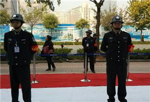 深圳開展保安行業清理整治行動