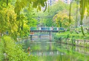 广州市水务局:2020年全面消除黑臭水体