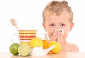 研究发现儿童食物过敏的触发机制