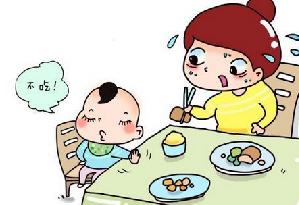 专家表示:孩子挑食原因不尽相同,需区别对待