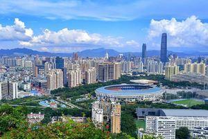 第六届中国电子信息博览会在深圳开幕