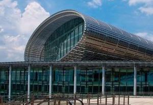 广交会进口展区助推跨境电商发展