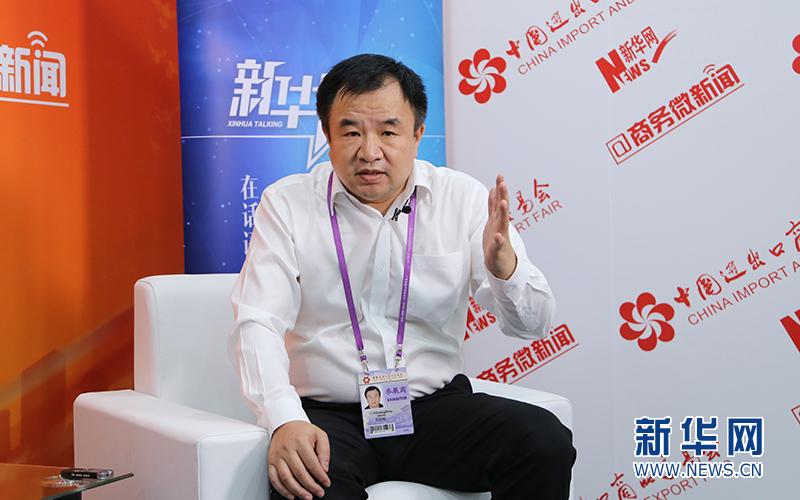廣交會為中國企業打開一扇世界的窗口