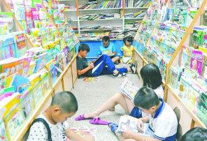 東莞去年日均3.3萬人次走進圖書館