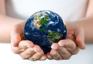 廣東舉辦第49個世界地球日宣傳活動