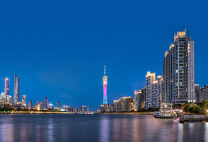 廣東:知識産權審結案件增長超六成