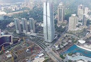 前海蛇口去年利用外資佔深圳六成