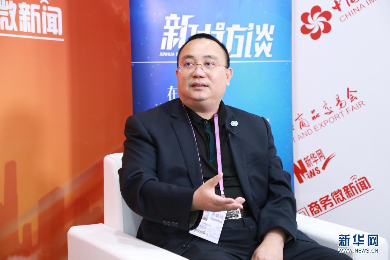 廣交會見證了中國制造業的跨越式創新