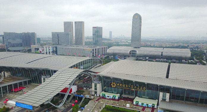 改革開放看廣東:聽他們講述廣交會故事