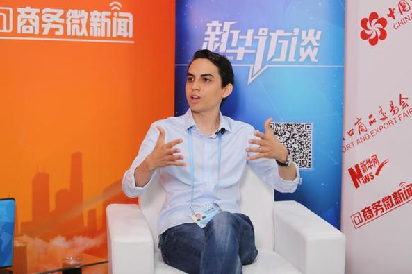 """广交会:海外采购商见证""""中国制造""""转型""""中国创造""""之变"""