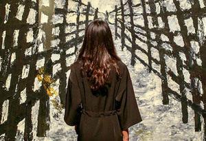 """""""意象之间""""荷兰艺术家阿曼多作品展在广州展出"""