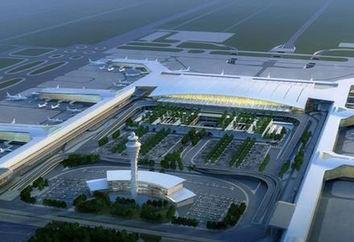 白云机场二号航站楼智能乘机
