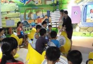 深圳新增一批儿童友好实践基地