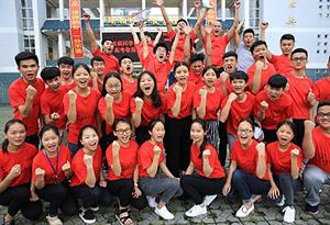 今年深圳高考考生4.76万人,初二学业水平考试人数创新高