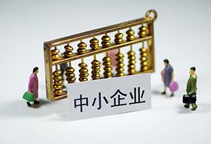 广东将向9市中小微企业发放服务券