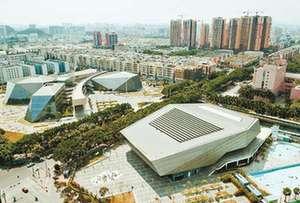 解读:光明升级行政区将给深圳带来哪些利好?