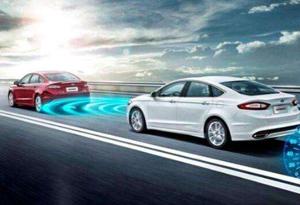 廣州市智能網聯汽車道路測試指導意見公開徵求意見