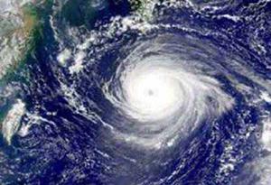 今年第4號臺風或兩次登陸 瓊州海峽全線停航