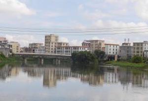 僅一天查處9家企業涉嫌違法排污!廣東嚴厲整治粵東母親河流域環境污染