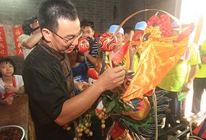 顺德:龙舟文化激活乡村文化振兴