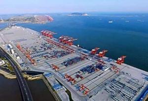 深圳计划2020年底初步建立自由贸易港