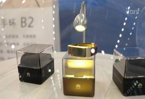 深圳钟表:打造千亿级时尚科技产业