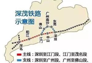 近期高铁游利好不断!去湛江、游厦门、畅玩云南可乘高铁