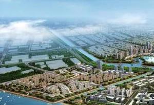 中山将建设国际标准的科学城