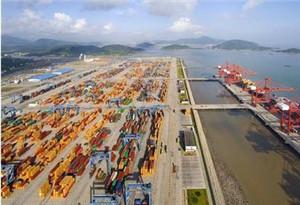 粤将分两大主体整合全省港口