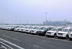 广东上半年实现汽车产量153.6万辆