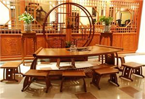 新中式漸成我國紅木家具行業發展焦點