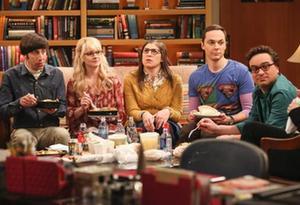 《生活大爆炸》第11季將開播 謝耳朵婚禮備受關注