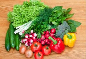 多吃蔬菜和魚類有助降低患多發性硬化症的風險