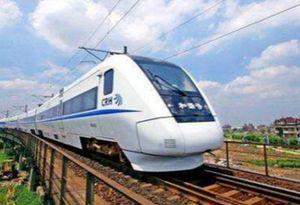 廣深港高鐵香港段試營運順利完成 西九龍站將首次舉行開放日