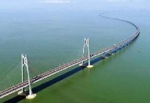 廣東發行粵港澳大灣區及水資源專項債券