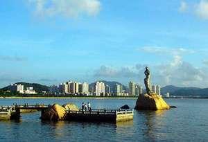 """第十二届中国航展将首次实现""""陆、海、空、天、电""""全领域覆盖"""