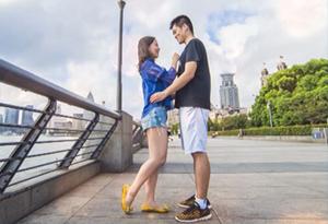 七夕节的约会就在眼前,情侣们快来get拍照小技巧