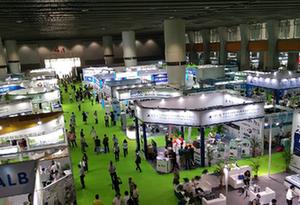 第三届亚太电池展暨第二届亚洲动力电池与储能技术峰会在广州开幕