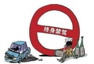 广东今年已有289名驾驶员被终身禁驾