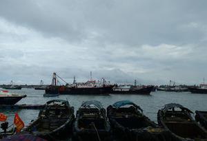 汕尾举办2018年开渔节活动