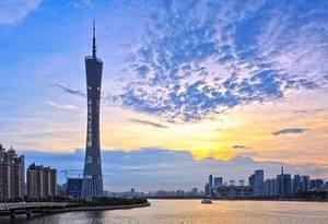 广州建设首个地铁车辆段上盖项目