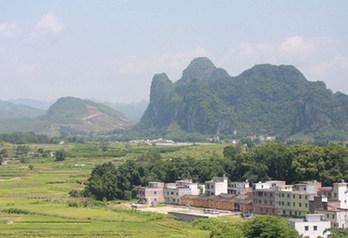 连州将打造海丝文化广场