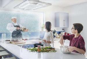 還在吃外賣?看未來廚房如何幫你變身名廚