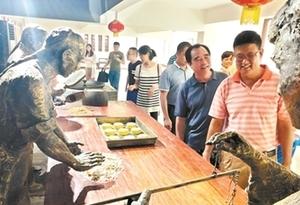 吳川建成我國首個月餅博覽館