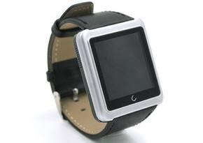 環衛工有了專屬智能手表